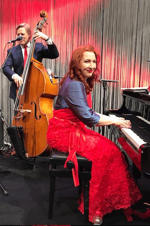 Tessa Virta Duo 2017