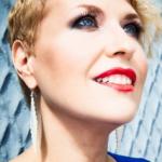 Johanna Försti ja Tessa Virta Orkesteri Bosgårdin Heinävintti la 22.7