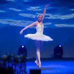 Petia Ilieva ja Tessa Virta Dying Swan