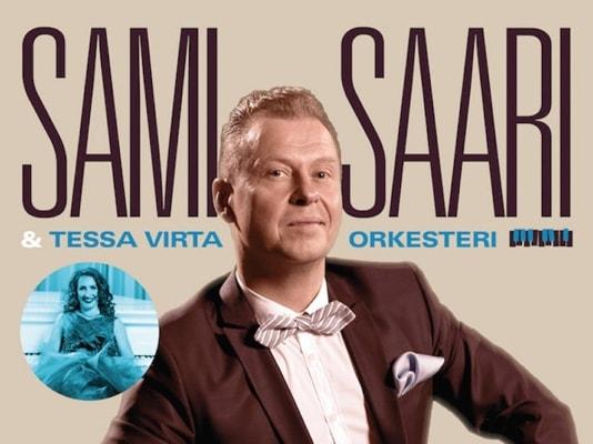 Sami Saari ja Tessa Virta Orkesteri