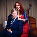 Ohjelmaa isänpäivänä – Tessa Virta Duo Kulosaaren Casinolla